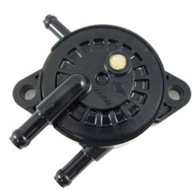 Briggs stratton fuel pump 808656 for Briggs and stratton outboard motor dealers