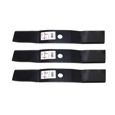 Free Shipping! 3Pk10284 Blades Compatible With John Deere M136194