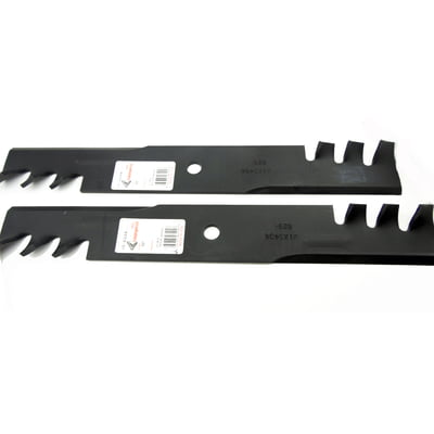 "FREE SHIPPING $29.95 2Pk Blades For 36"" Scag 481707, 481711, 48185, 482467"
