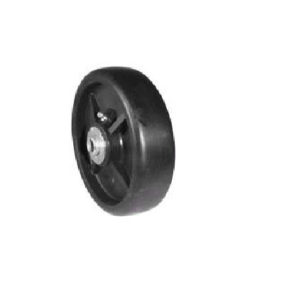 8244 Lawn Mower Deck Wheel. Replaces John Deere AM107560