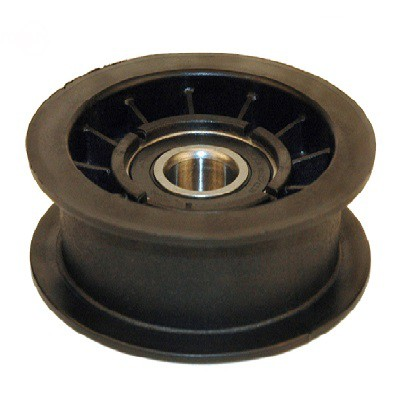 9544 Flat Idler Pulley Replaces John Deere GX20287 Murray 690409