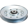 34-107 V Idler Pulley Replaces John Deere AM136357