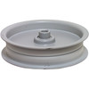 727 Flat Idler Pulley Replaces John Deere AM35590