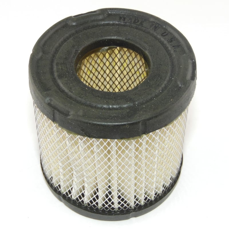 Brute Lawn Mower Air Filter : Rotary air filter compatible with john deere lg