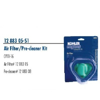 12-883-05-s1 Kohler Air Filter Kit