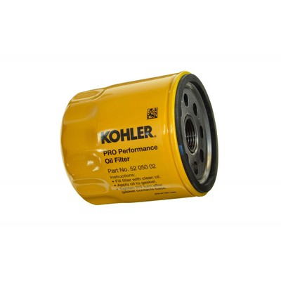 52-050-02 KOHLER ORIGINAL OIL FILTER 52-050-02