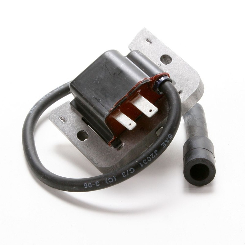 Z S on Kohler Engine Ignition Module