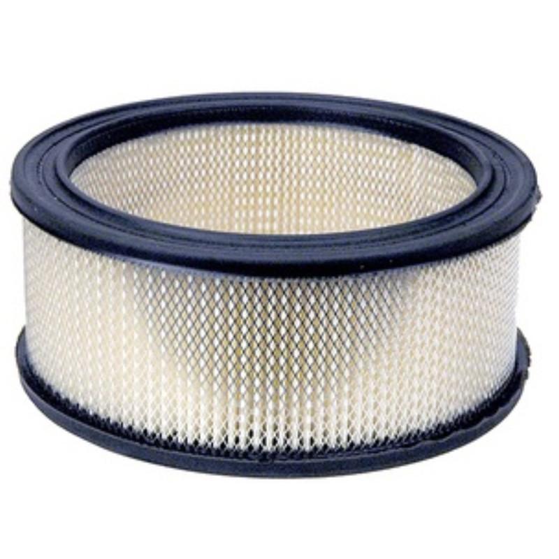 Brute Lawn Mower Air Filter : Paper air filter quot replaces john deere