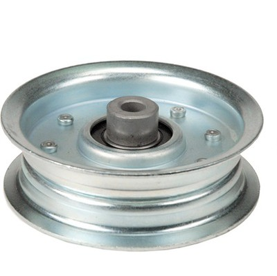 "14091 4"" Idler Pulley Replaces MTD 756-0542"