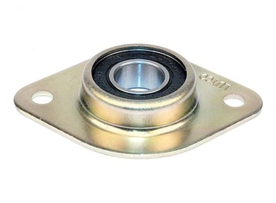 "14734 Ball Bearing W/Flange 5/8"" Replaces Cub Cadet 02000487, 741-04566"