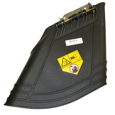OEM 631-0519A MTD Deflector Chute Compatible With 631-05191, 631-04288