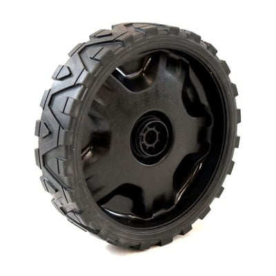 Free Shipping! Genuine MTD 634-05040 Wheel