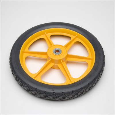 734 1860 Mtd Push Mower Wheel