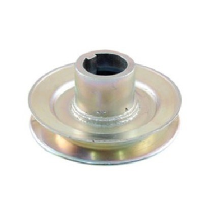 Free Shipping! 756-0978B MTD Engine Pulley Replaces 756-0978
