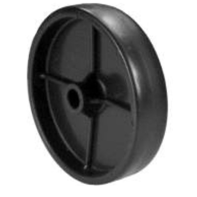 "8297 Deck Wheel (5-3/4 X 1-3/8"") Replaces MTD 734-0974, 934-0974"