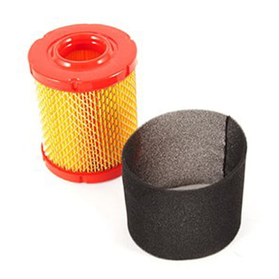 Free Shipping! 937-05066 MTD Air Filter W Pre Filter