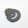 Free Shipping! 717-1757A MTD Segment Gear Compatible With 717-1757 (Units Built After February, 2002.), 7171757 & 717-1757