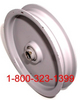 723 Flat Idler Pulley