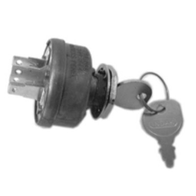 925 1717 Mtd Tractor Ignition Switch 7 Prong