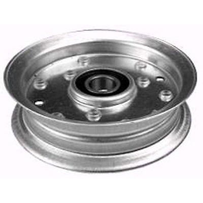 2915 Lawn Mower Flat Idler Pulley