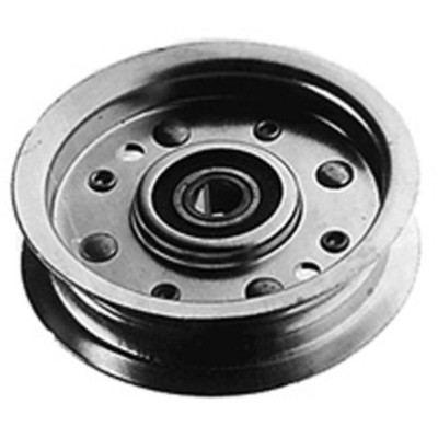 3236 Flat Idler Pulley Replaces Murray 90118