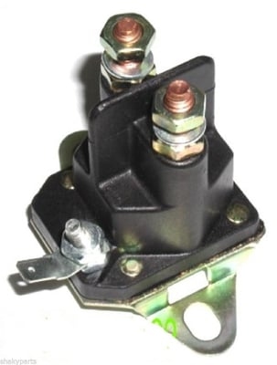 33-331 Replaces- 24285 Murray Solenoid