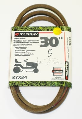 Original Murray Lawn Mower Belt 37x34