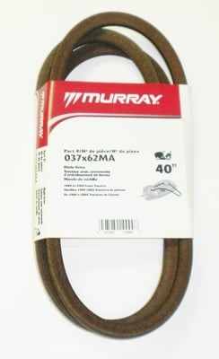 Original Murray Lawn Mower Belt 37x62