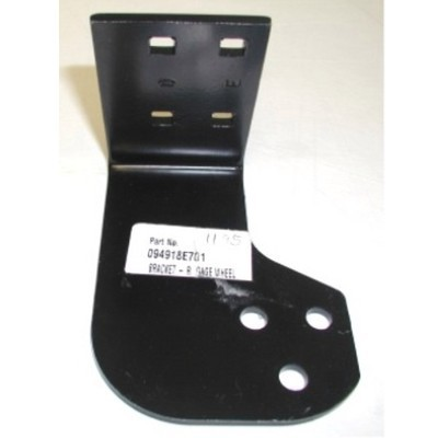 Murray Rh Deck Wheel Bracket 94918e701