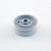 718 Lawn Mower Flat Idler Pulley