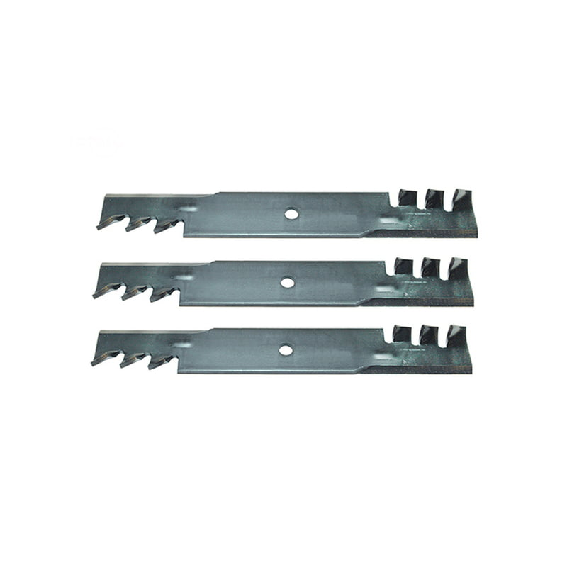 3 Pk 15005 Heavy Duty Copperhead Mulching Blades