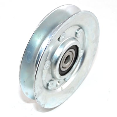 Free Shipping! 734 Idler Pulley Replaces MTD 756-0293A, John Deere AM-33574, AM106564, AM133756, PT8761 & More...