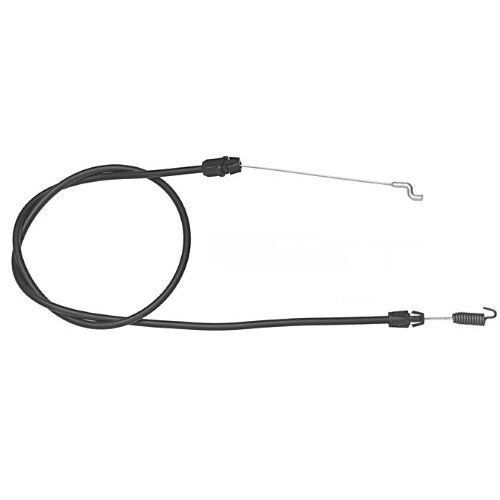 946 0910 Mtd Craftsman Snowthrower Auger Belt Engagement Cable