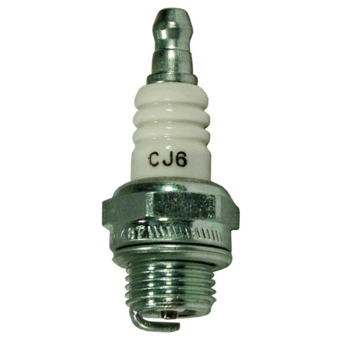Cj6 Champion Spark Plug