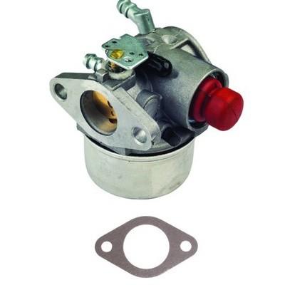 Tecumseh Carburetor 640017B