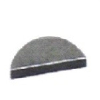 tecumseh engine flywheel key