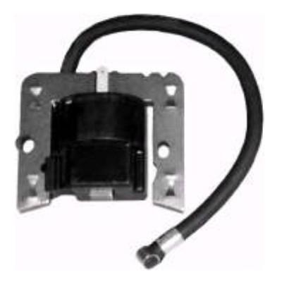 Z on Kohler Engine Ignition Module