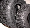18x6.50x8 Carlisle Snow Hog 4Ply Tire