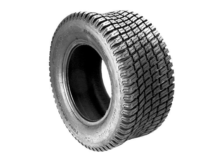 15x6 50x8 Carlisle Turf Master 2ply Tire