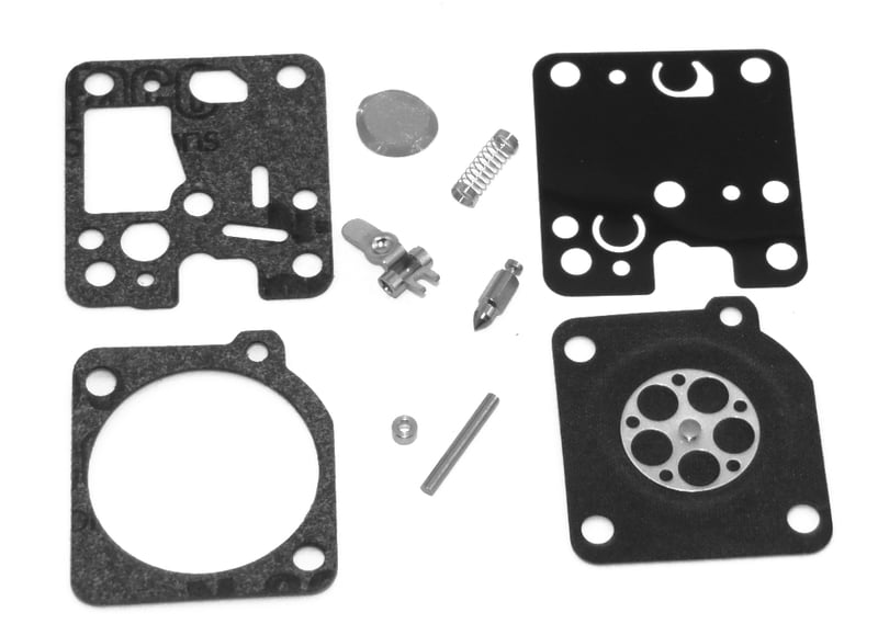 Zama Rb 128 Carburetor Repair Kit For Cub Cadet Cc3075