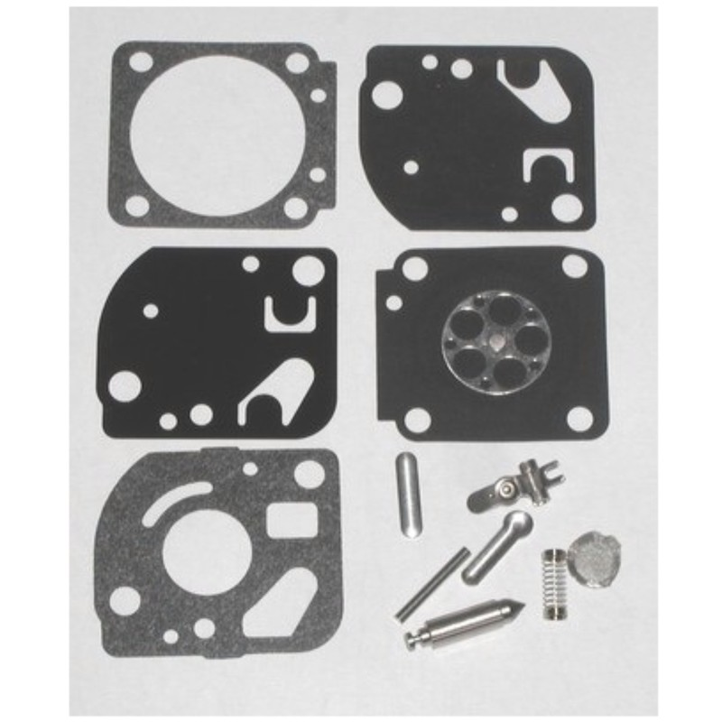 Genuine Zama Carb Rebuild Kit Rb 20 Rb20 C1u Homelite Blower